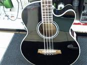 IBANEZ Electric-Acoustic Guitar AEB5E